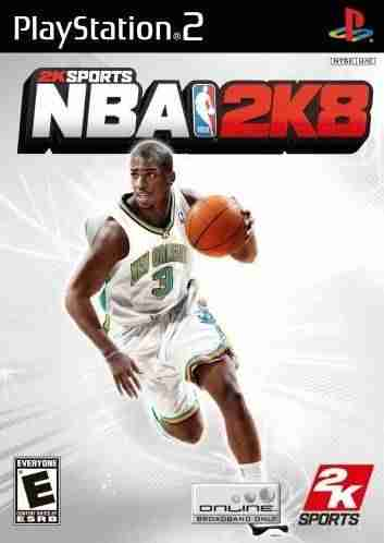 Descargar NBA 2K8 [English] por Torrent
